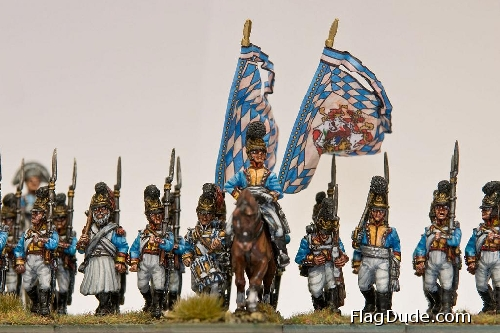 Bryan's 25mm Bavarians