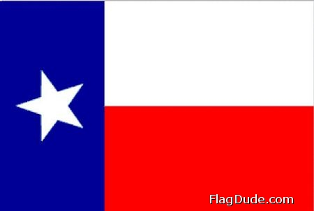Confederate - Texas