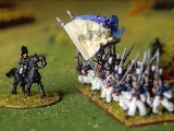 Ron's 25mm US Regulars